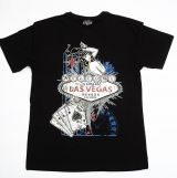 King Kerosin Regular T-Shirt / Las Vegas