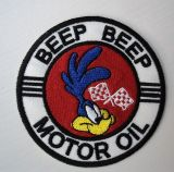 Patch - Beep Beep Motor Oil