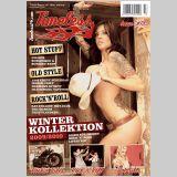 Timeless Magazine 13