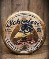 Pomade Rumble 59 - Schmiere / Poker - Hart / Special Edition