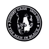 Patch - Johnny Cash 1932-2003 / The Man in Black