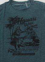 Way of Glory T-Shirt - Beach Boy / Olive