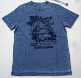 Way of Glory T-Shirt - Beach Boy / Blue