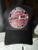 Trucker Cap von King Kerosin - Garage Built / Home Made Parts
