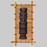 Black Edition Tiki - Tiki Ahua Kai