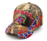 Rebel Pride Trucker Cap - Südstaaten