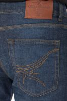 Jeans von King Kerosin - Robin / Dark Blue