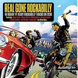 2 CD - Real Gone Rockabilly / 40 rough and ready rockabilly tracks