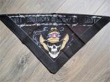 Bandanas / Südstaaten Flagge / Skull