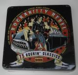 CD - Rockabilly Rebel (Lim.Metalbox Edition) Box-Set