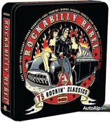 CD - Rockabilly Rebel (Lim.Metalbox Edition) Box-Set