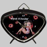 Betty Boop Alarm Clock 50226