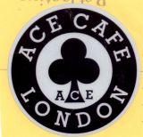 Race Sticker - ACE CAFE LONDON