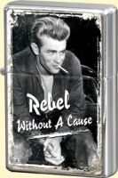 Feuerzeug - James Dean Smoking