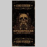 King Kerosin Tunnels - Speedfreak