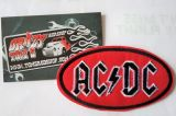 Patch - AC / DC