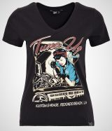 T-Shirt von Queen Kerosin  / Tune Up