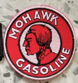 Patch - Mohawk Gasoline