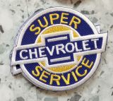 Patch - Chevrolet Super Service