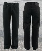 Speedking Black - Speedtex Made by King Kerosin Denim