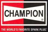 Ford Flathead - Champion H10C Zündkerze
