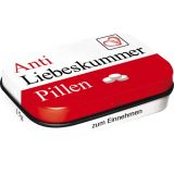 Mintbox - Anti Liebeskummer Pillen