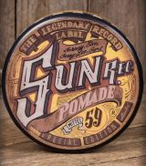 Pomade Rumble 59 - Sun Rec. / Mittel - Special Edition