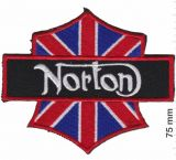 Patch - Norton / UK