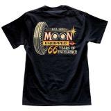 MOON EYES T-Shirt - 66 Years MOON