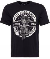 King Kerosin Regular T-Shirt / El Paso