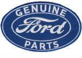 Patch - Ford / Genuine Parts