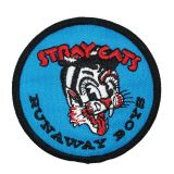 Patch - Stray Cats / Runaway Boys