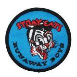 Patch - Stray Cats / Runaway Boys