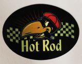 Vintage Sticker- Hot Rod / klein