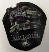 Vintage Sticker- Lowrider Full 70 Monte / klein