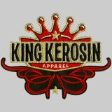 King Kerosin Patch PT-MKSb