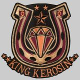 King Kerosin Patch PT-ELH1a