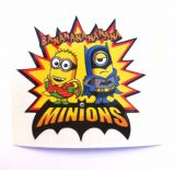 Sticker- Minion Bananana / klein