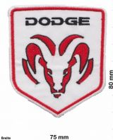 Patch - Dodge RAM