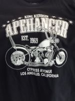 King Kerosin Regular T-Shirt / Apehanger