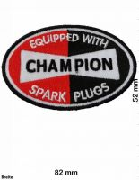 Patch - CHAMPION / Spark Plugs