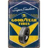 Steel Plate medium - Goodyear / Super Cushion