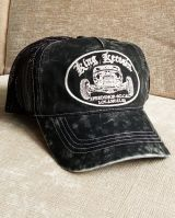 Trucker Cap von King Kerosin - Speed Shop So.Cal. Los Angeles