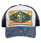 Trucker Cap von King Kerosin - Since 1955