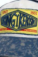 Vintage Trucker Cap von King Kerosin - Since 1955