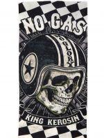 King Kerosin Vintage Tunnel - No Gas, no Glory