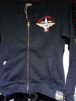 King Kerosin *Limited Edition* Hoodie Jacket / Speedfreak