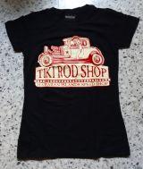 King Kerosin Kids T-Shirt - Tiki Rod Shop