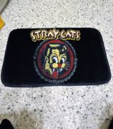 Badezimmer Teppich - Stray Cats