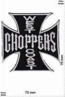 Patch - West Coast Choppers